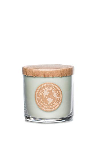 Eco Candle Co. Recycled Chamomile Sage Candle