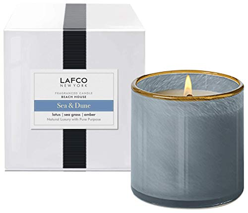LADCO New York Natural Luxury Candle