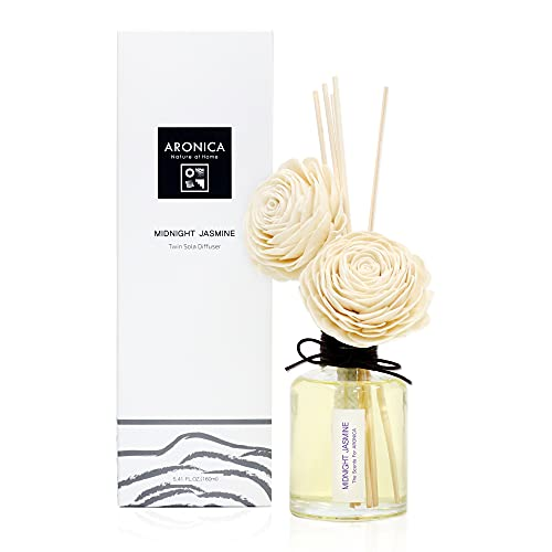 Aronica Premium Package Reed Diffuser