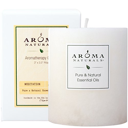 Aroma Naturals Patchouli and Frankincense Essential Oil