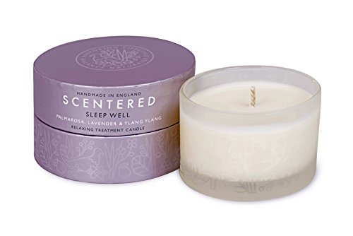 Scentered Sleep Well Bedtime Relaxation Candle