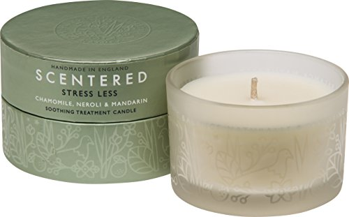 Scentered DE-Stress Aromatherapy Scented Candle