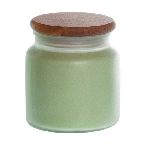 Pure Integrity Authentic Lemongrass & Clary Sage Soy Candle