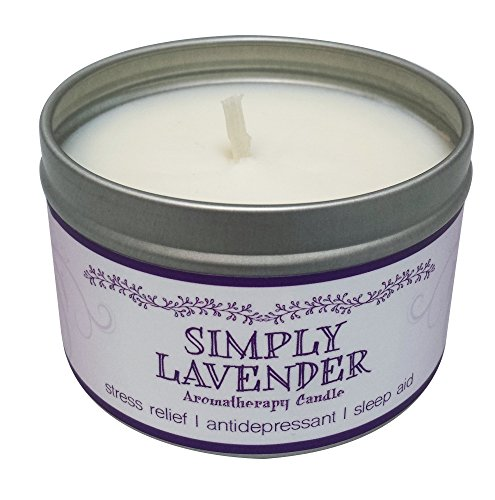 Our Own Candle Company Soy Wax Aromatherapy Candle