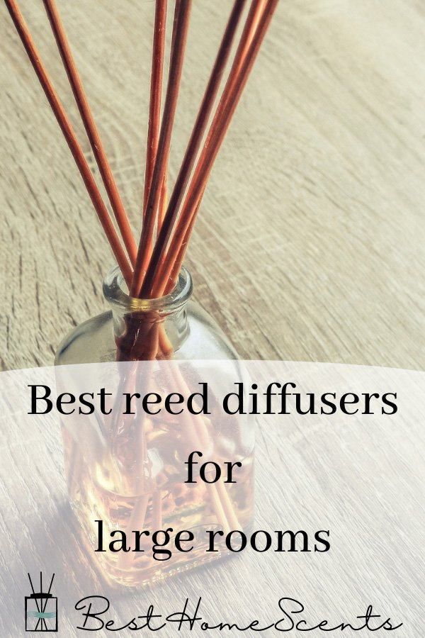 Best reed diffusers for large rooms pin